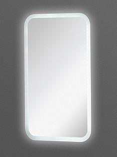 LED-Spiegelelement 45cm breit von FACKELMANN