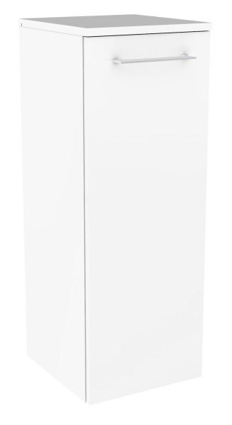 """Midischrank """"Lima"""" Weiss 30,5 cm breit von FACKELMANN"""