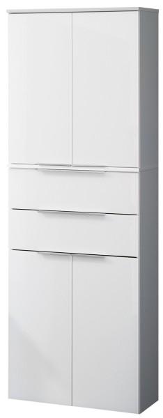 """Hochschrank """"KARA"""" White 61 cm breit von FACKELMANN"""