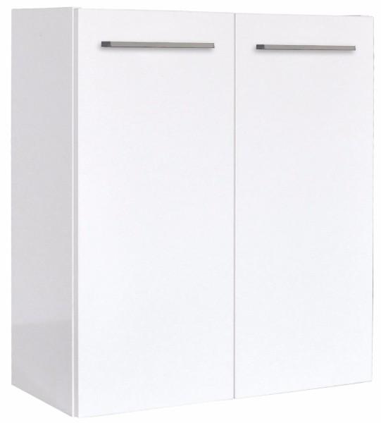 """Mini-Waschtisch-Unterschrank DS """"RONDO"""" Weiss 52cm breit von FACKELMANN"""