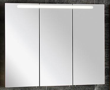 """Spiegelschrank """"A-VERO"""" 105 cm breit von FACKELMANN"""