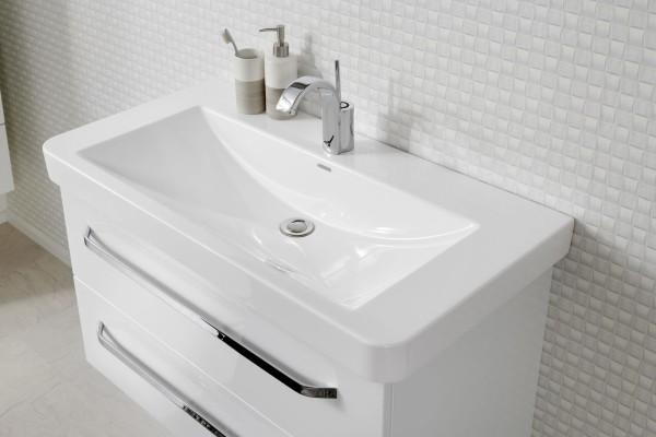K2 Keramik-Waschtisch / 94cm