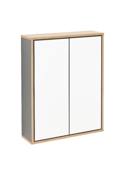 """Spiegelschrank """"FINN"""" 60 cm breit von FACKELMANN"""