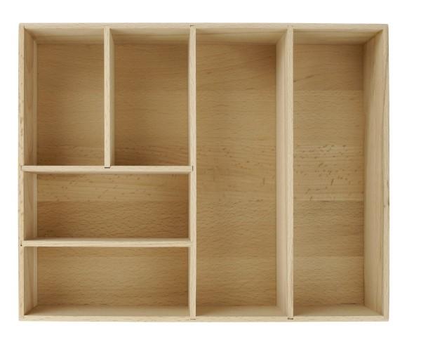 Schubladen-Einsatz 26 bzw. 32,5cm breit von FACKELMANN