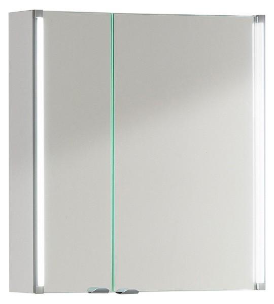 Spiegelschrank LED-LINE 61cm breit von FACKELMANN