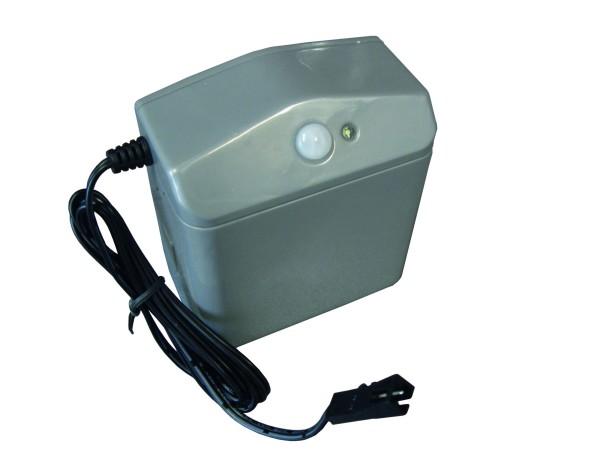 Bewegungsmelder für LED-Beleuchtung von Lanzet