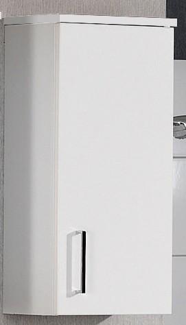 """Hängeschrank """"ATLANTA"""" Weiss 30 cm breit von FACKELMANN"""