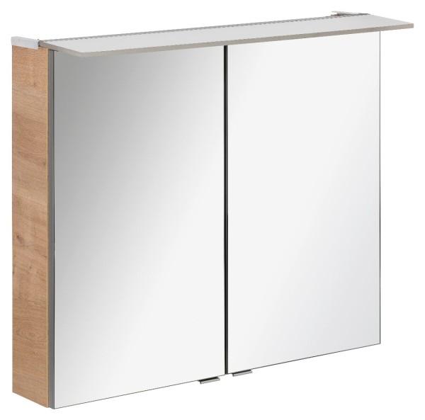 Spiegelschrank B.perfekt 80cm breit von FACKELMANN
