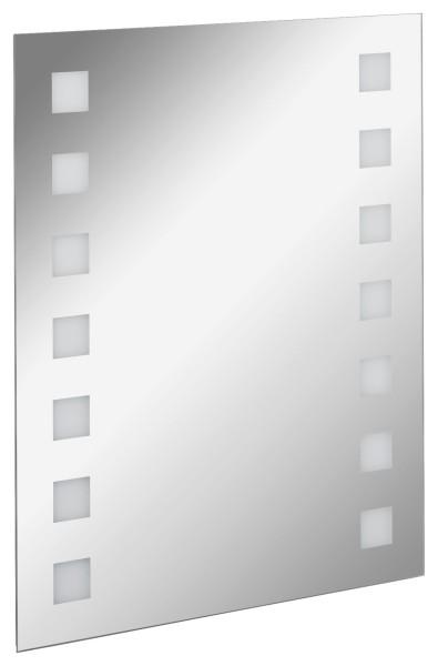 Spiegelelement Karo Light 60cm breit von FACKELMANN