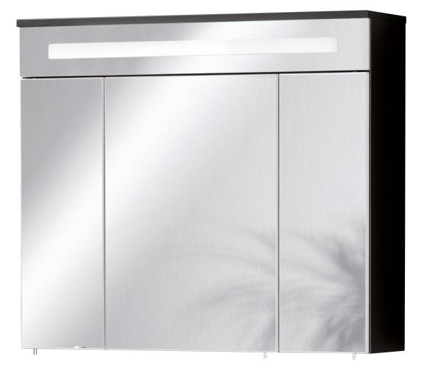 """Spiegelschrank """"KARA 80 LED"""" 80 cm breit von FACKELMANN"""