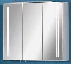 """Spiegelschrank """"LG 80"""" 80 cm breit von FACKELMANN"""