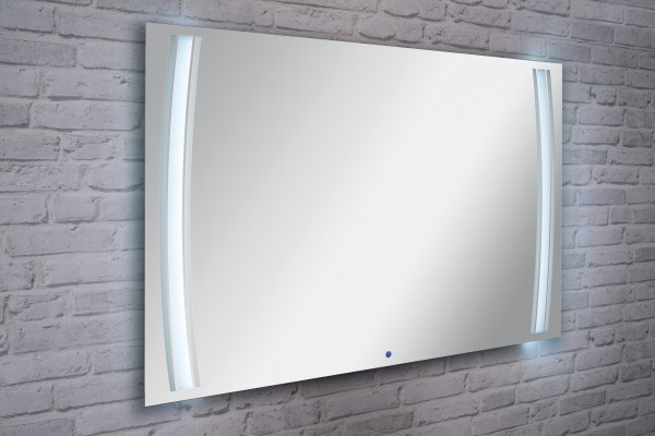 LED-Spiegelelement RL-100 von FACKELMANN