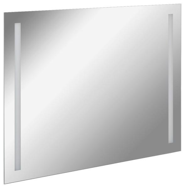 Spiegelelement Linear Light 100cm breit von FACKELMANN