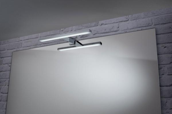 LED-Aufsatzleuchte 30cm breit von FACKELMANN