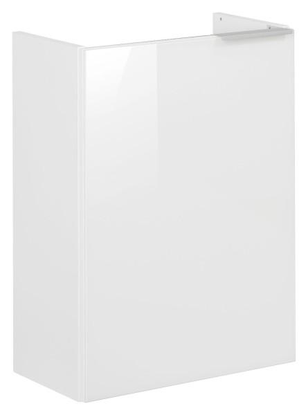 """Mini-Waschtisch-Unterschrank """"KARA"""" White 44cm breit von FACKELMANN"""