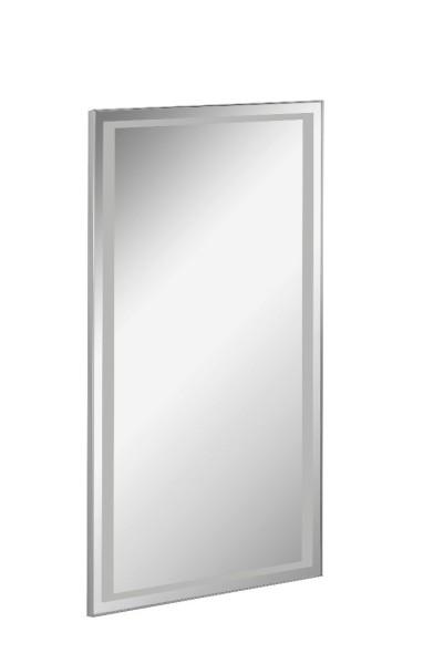 Spiegelelement Framelight 40 LED 40cm breit von FACKELMANN