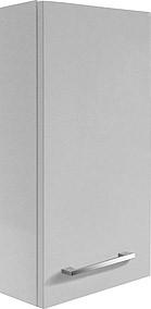 """Hängeschrank """"RONDO"""" Weiss 35cm breit von FACKELMANN"""