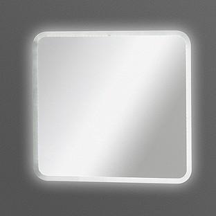 LED-Spiegelelement 80 cm breit von FACKELMANN