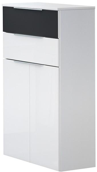 """Midischrank """"KARA"""" Bianco 61 cm breit von FACKELMANN"""