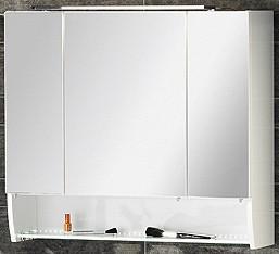 """Spiegelschrank """"SCENO"""" 80 cm breit von FACKELMANN"""