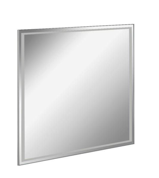 Spiegelelement Framelight 80 LED 80cm breit von FACKELMANN