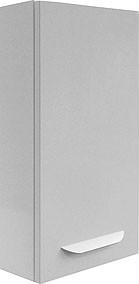 """Hängeschrank """"LAVELLA"""" Weiss 35cm breit von FACKELMANN"""