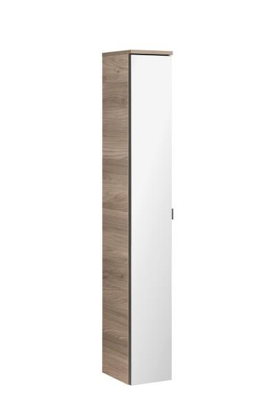 """Hochschrank """"Luxor"""" verspiegelt 20 cm breit von FACKELMANN"""