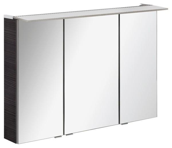 Spiegelschrank B.perfekt 100cm breit von FACKELMANN