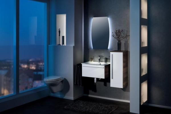 BackLight 60 LED-Waschbeckenbeleuchtung von FACKELMANN