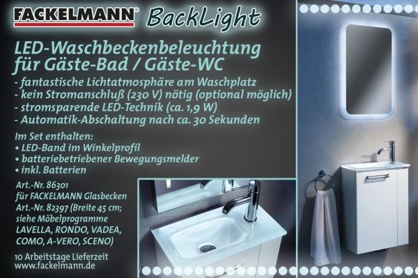 BackLight mini von FACKELMANN