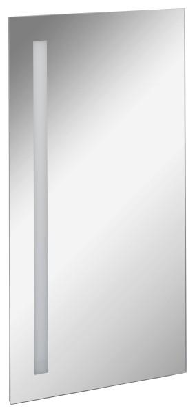 Spiegelelement Linear Light 40cm breit von FACKELMANN