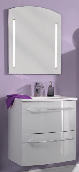 S2.2 Spiegelelement 60x72cm von Lanzet