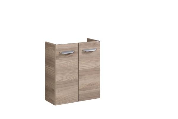 """Mini-Waschtischunterschrank DS """"Luxor"""" Steinesche 55 cm breit von FACKELMANN"""