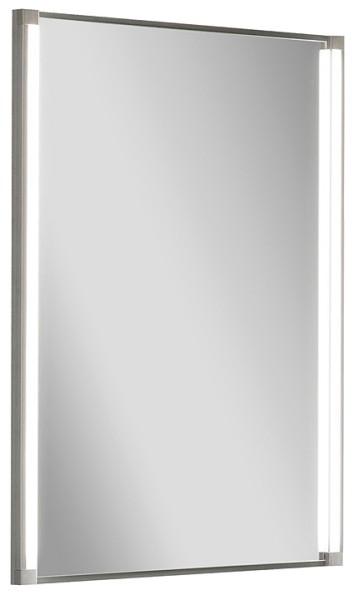 Spiegelelement LED-LINE 42cm breit von FACKELMANN