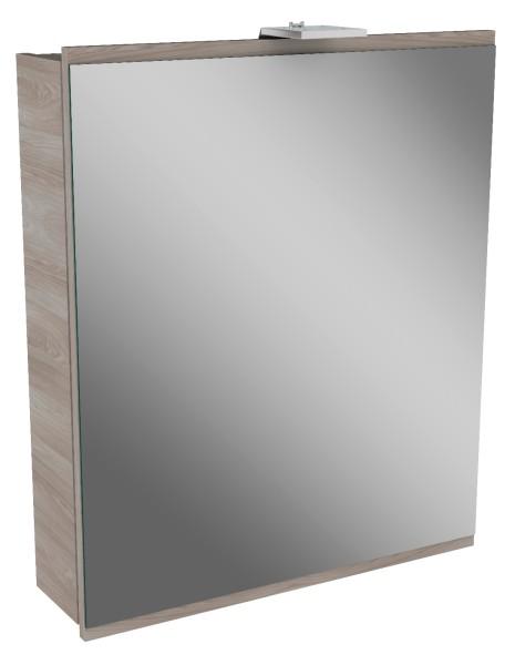 """Spiegelschrank """"Lima"""" Steinesche 60cm breit von FACKELMANN"""