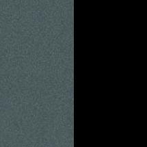 VEDRO Waschtisch 50cm Grafit/Schwarz