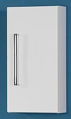 Hängeschrank Weiss 35 cm breit von FACKELMANN