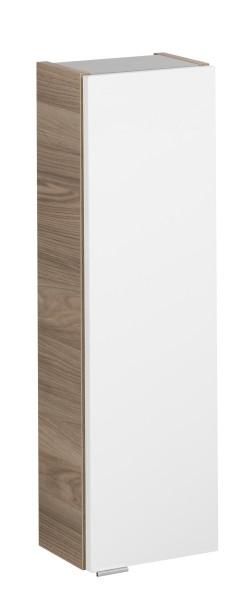 """Hängeschrank """"Luxor"""" Steinesche/Weiß 20 cm breit von FACKELMANN"""