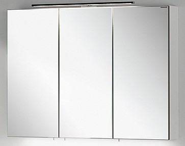 Spiegelschrank 90 cm breit von FACKELMANN