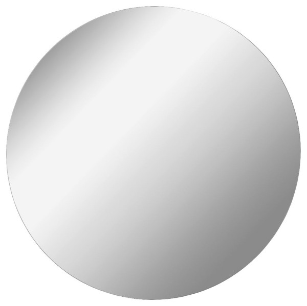 Flachspiegel Rund 80cm von FACKELMANN